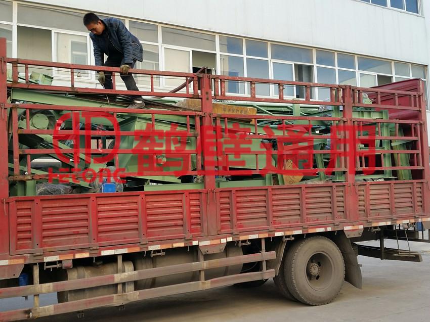 鹤壁通用带式输送机