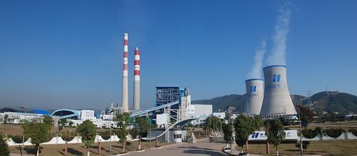 鹤壁通用电厂解决方案