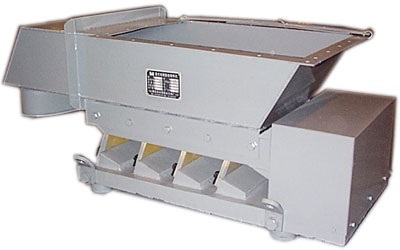 DMA电磁振动给料机