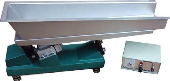 GZV微型电磁振动给料机
