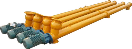 LSY管式螺旋输送机