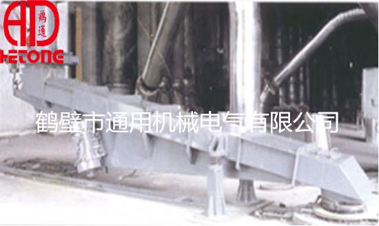 BZG變頻調速振動給煤機